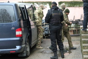 Final stage of investigation in case of captured Ukrainian sailors to start late June