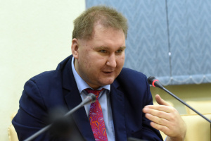 Ukraine, Moldova hold consultations on environmental fee