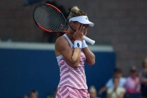 Цуренко проиграла во втором круге Australian Open