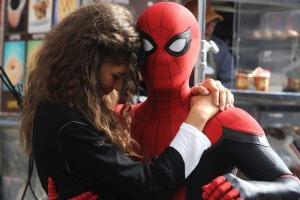 Вийшов трейлер нового фільму про Людину-павука