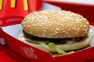 McDonald's потерял права на Big Mac в Европе