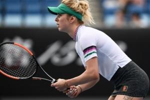 Australian Open: у четвер на корт вийдуть Світоліна та Ястремська