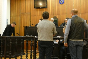 """Суд арестовал имущество провайдера за нарушение авторских прав ТРК """"Украина"""""""