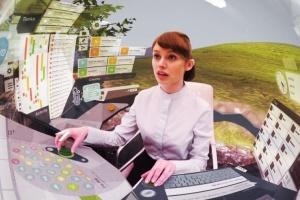 360-градусный фильм доказал, что искусственный интеллект станет более эффективным за человека