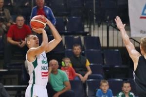 Баскетбол: форвард Володимир Шевченко повернувся до української Суперліги