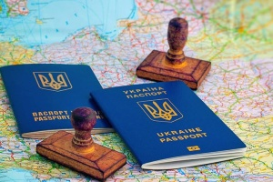 Ukrainians can visit 131 world countries without a visa