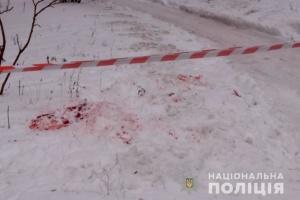 У Харкові відкрили справу через збройний напад на офіцера поліції