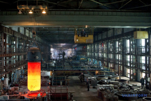 Суд повернув державі Запорізький титано-магнієвий комбінат, який приватизував Фірташ