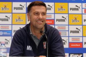 Сборная Сербии по футболу на Карибах проверит новичков