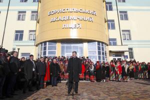 Порошенко пояснив, навіщо Україні потрібно в ЄС
