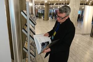 В Европарламенте показали последствия российской агрессии на Донбассе