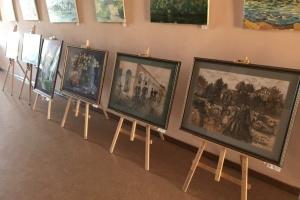 Роботи вихованок Чугуївської художньої школи отримали золоті медалі у Франції