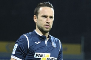 Андрій Богданов став гравцем «Десни»