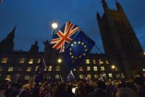 Петицию против Brexit уже поддержали 5 миллионов британцев