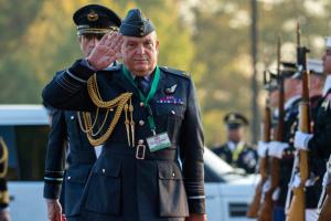 Глава Военного комитета НАТО назвал главными вызовами Россию и терроризм