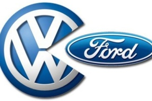 Ford и Volkswagen объявили о совместном производстве авто