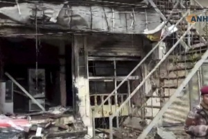От теракта в Сирии погибли 16 человек – СМИ