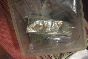 В Харькове наркотики продавали через интернет-магазин