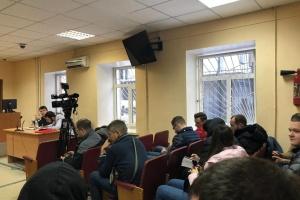 Суд арештував колишнього СБУшника за підозрою у викраденні підприємця
