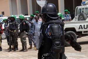 Теракт в Кении: количество жертв возросло до 21