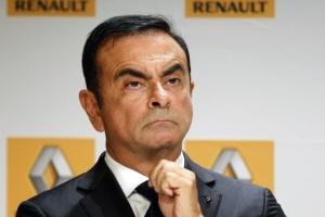 Адвокати екс-глави Nissan оскаржили відмову звільнити його під заставу