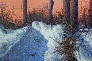 伊万•马尔丘克大型作品回顾展将在基辅举办