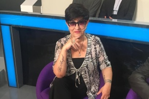 СБУ задержала антиукраинскую пропагандистку, депортированную из России