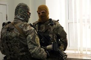 Адвокат Вышинского заявляет, что к нему пришли с обысками