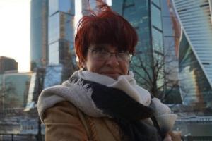 SBU nimmt aus Russland ausgewiesene Propagandistin fest