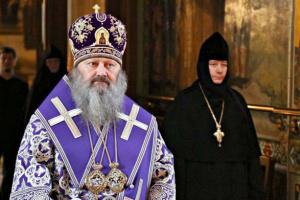 Настоятель Лавры похвалился, как проклятием убил четверых