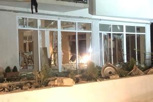 У Грузії оголосили жалобу через смертельний вибух газу в Тбілісі