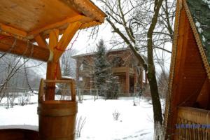 На новогодне-рождественские праздники гостиницы и усадьбы Карпат имели свободные места - эксперт