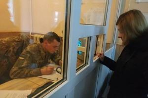 Домагання в армії: за заявою жінки-лейтенанта порушили справу