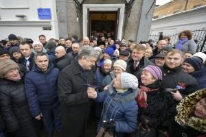 Понад 100 парафій УПЦ МП заявили про перехід до об'єднаної церкви