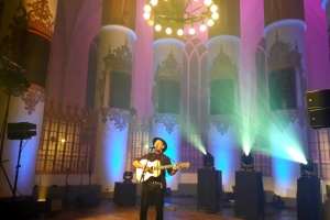 У Нідерландах стартував найбільший музичний фестиваль Європи