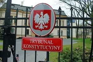 ポーランド憲法裁判所、同国国家記憶院法の「ウクライナ問題」改正に違憲判決