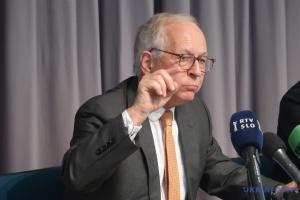 Ишигнер: Nord Stream - политическим проектом, но останавливать его уже нецелесообразно