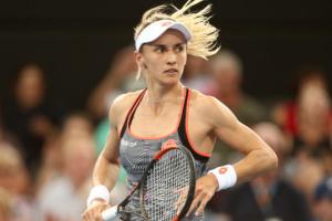 Цуренко: Жаль покидать Australian Open так рано