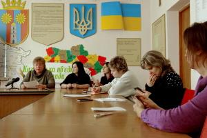 Громада Черниговщины позаботится о детях с инвалидностью и людях пожилого возраста