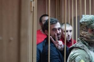 Борьба за наших моряков должна быть такой же мощной, как их преданность Украине