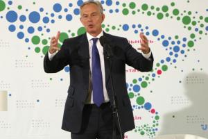 Тони Блэр не исключает повторного референдума в Британии