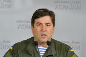 """Из """"Народного фронта"""" исключили депутата, собравшегося в президенты"""
