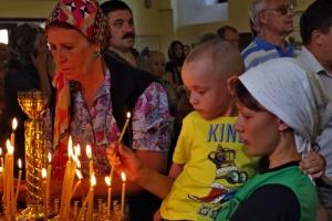 У Запорiжжi з'явилася перша парафія ПЦУ