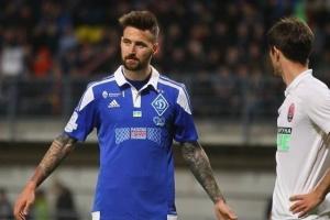 Кадар продлил контракт с «Динамо»