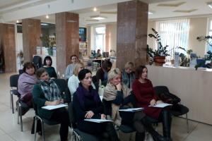 Николаевские громады учатся, как получать прибыль от земли