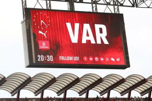 Хотелось бы провести финал Кубка Украины или Суперкубок с системой VAR - Павелко