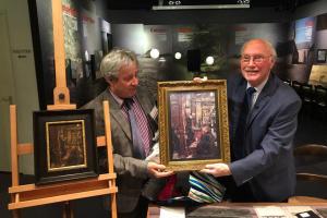 В Нидерландах обнаружили неизвестную ранее картину Ван Гога