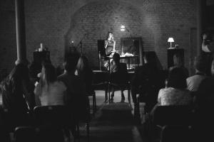 Українці ОАЕ запрошують на літературний вечір в Абу-Дабі