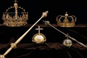 У Швеції висунули обвинувачення підозрюваному у крадіжці королівських корон