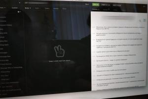 Киберполиция разоблачила двух хакеров, совершавших DDoS-атаки на украинские сайты
